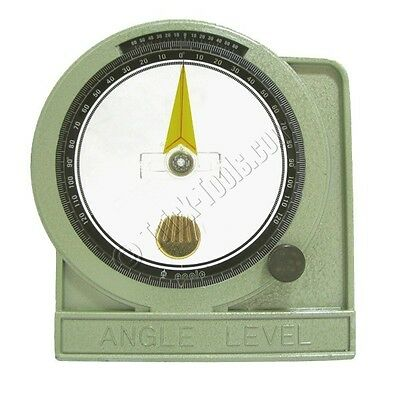 Dial Angle Level 3 with Magnetic Base