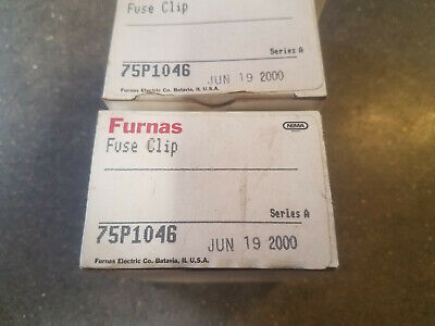 Furnas  Fuse Clip Kit   75P1046