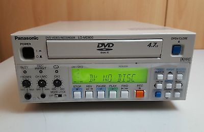 panasonic LQ-MD800E medical grade dvd recorder player for ultrasound endoscope