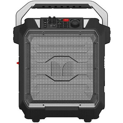 Monster Rockin' Roller Charge Bluetooth Speaker - Free Shipping