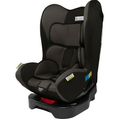 InfaSecure Neon 0-4 Convertible Car Seat - Blackberry