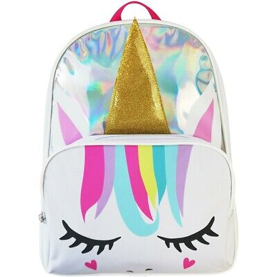 Hopscotch Kids 3D Backpack - Unicorn