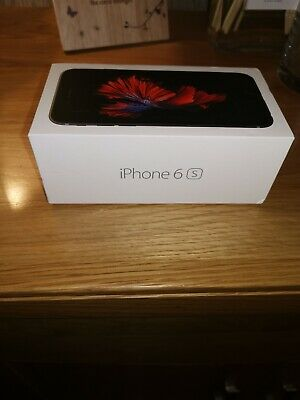 Apple iPhone 6s 32GB 4.7 inch (O2) Smartphone - Space Grey