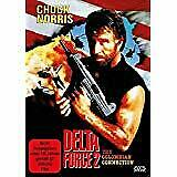 Delta Force 2 - The Colombian Connection (DVD) (FSK18) gebraucht-gut