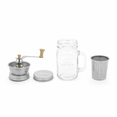 Daily Grind All-In-One Cold Brew Coffee Set