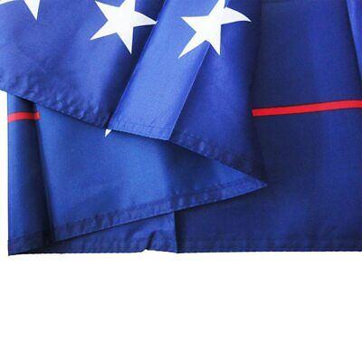 Donald Trump 2020 President Flag Double-Sided Printed Keep America Great 150x90