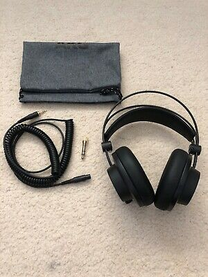 a6abb42c5e3 AKG K275 Over-Ear Closed-Back Foldable Studio Headphones (3405H00030)