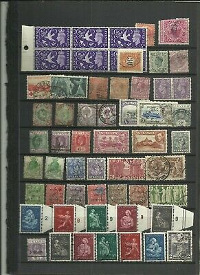 World stamps lucky dip 1476