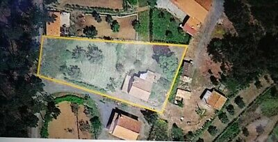 House And Land For Sale - Portugal