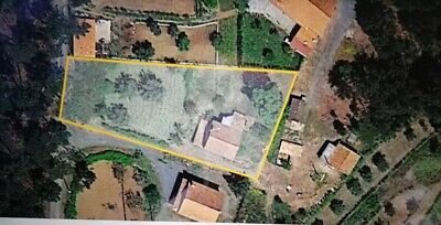 Revised - House And Land For Sale - Portugal