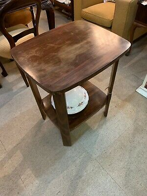 1940's Art Deco Occasional Table