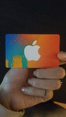 Itunes Gift Card C$25 - App store and Itunes store **CANADA ONLY**