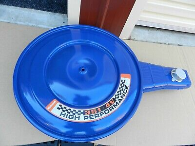 Ford Xb 351 302 Four Barrel Air Cleaner/Suits Coupe Sedan Gt Gs Falcon