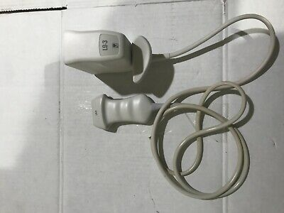 PHILIPS C9-4 ULTRASOUND Transducer Probe for iU22, HD3, HD11 and