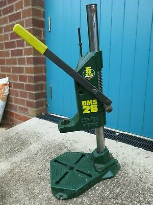 Record DMS 26 Drill Stand