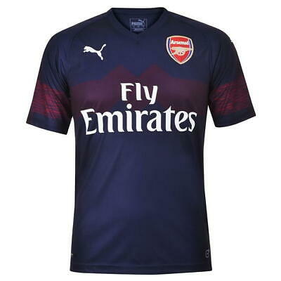 Arsenal FC Junior Away Adult Jersey 2018 2019 - Size 7-8 years