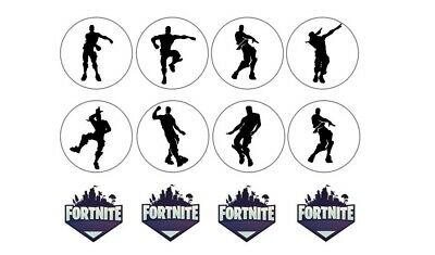 picture about Fortnite Logo Printable referred to as 30X 1.5\