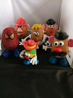 Disney Toy Story Mr Potato Head Bundle