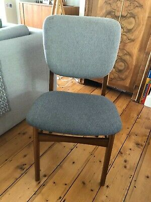 Original Danish Chairs x 4  (Plus more available) Reduced For Quick Sale!! £150