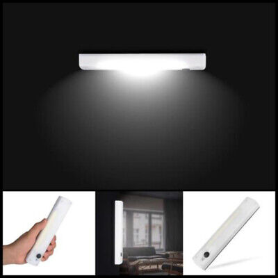 Office Light Bar LED Battery Operated Stick-on Indoor Wardrobe Cabinet