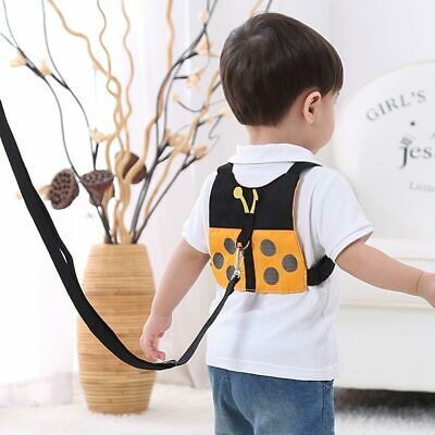 1.5m Anti lost Band Safety Link Harness Toddler Child Kid Baby Wrist Strap Belts