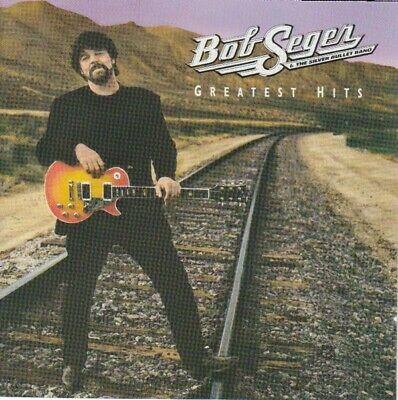 Bob Seger & The Silver Bullet Band* – Greatest Hits - 1994 Capitol CD - SEALED