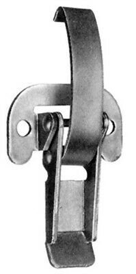 Buyers BHC801Z(1) Pull Down Catch - Hook Style - Single Qty Sold