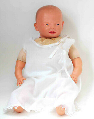 Reproduction 1950/'s Ideal BLESSED EVENT doll LEAFLET 2 sided