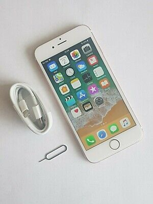 Apple iPhone 6s Plus - 16GB - Rose Gold (Unlocked) Fully Working Great Condition