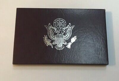 US Mint Proof Coin Set 1990