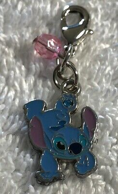 Disney Parks Charmed In The Park - Stitch Charm