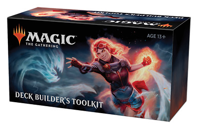 MTG Magic - Core Set 2020 - Deck Builder's Toolkit
