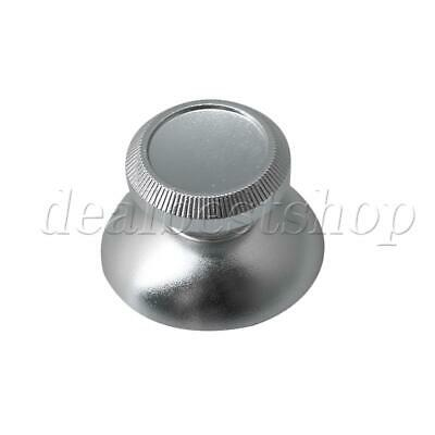 Silver Analog Thumbstick for XBoxone PS4 Playstation Game Accessory