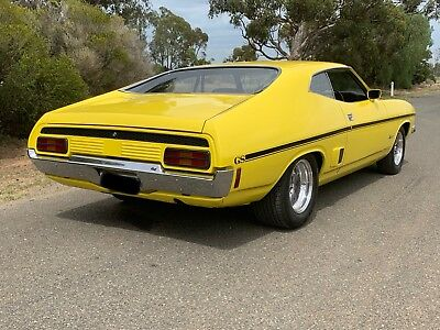 Xb Ford Fairmont Gs Coupe 2 Door Hardtop Suit Xa Xw Xy Gt Falcon Gts Buyer