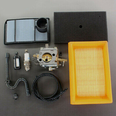Carburetor Kit For Stihl TS400 Cut Off Saws 4223 120 0652/ 4223 120 0600 Parts