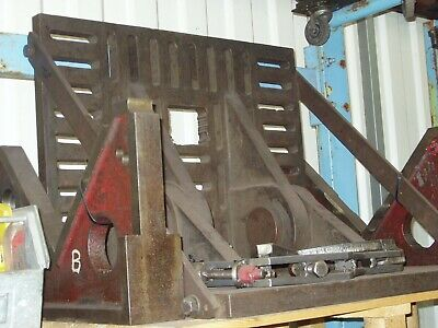 Compound Angle Plate (30 inch x 24 inch)