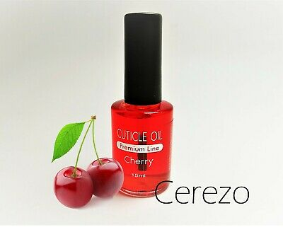 Aceite Cerezo 15ml