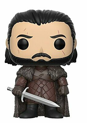 Funko Pop TV Game Of Thrones - Jon Snow Vinyl Figure