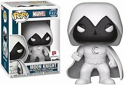 Despatched from UK Funko POP Marvel Moon Knight vinyl figure New and boxed