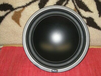 "MB QUART RWE 352 15"" 38cm  2+2ohm 700wrms subwoofer(topzustand!)"