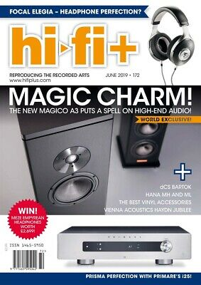 HI-FI WORLD MAGAZINE June 2014, - $16 99 | PicClick