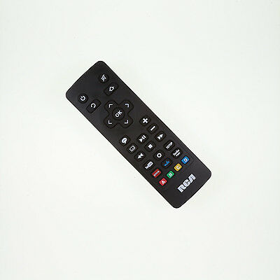 New RCA Streaming Box Remote Control XY7070D for DSB872WR