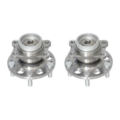 1999 fits Ford Escort Rear Wheel Bearing and Hub Assembly One Bearing Included with Two Years Warranty Note: FWD Non-ABS