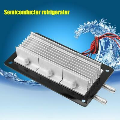 12V Semiconductor Refrigeration Water Cooling Device Thermoelectric Cooler