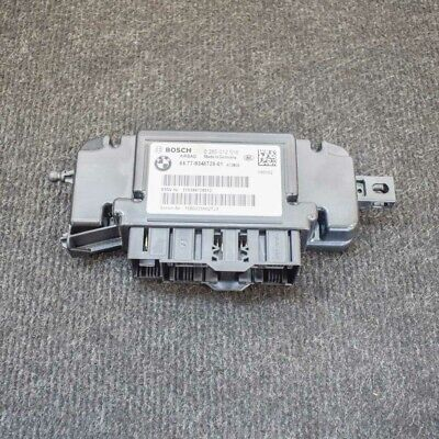 BMW SRS AIRBAG ECU Control Unit Module Crash Data Reset / Clearance
