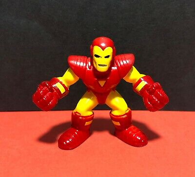 Marvel Super Hero Squad - Iron Man Triangle Arc Reactor - Hasbro - Loose - 2008