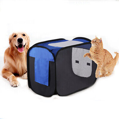Pet bag travel portable folding breathable Pet Kennel House Travel Cage Puppy