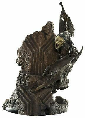 Weta Workshop The Lord of The Rings Mini Statue Moria Orc Figurine