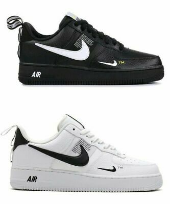 acheter populaire 799bf ea3ad NIKE AIR FORCE 1 07 lv8 utility GS White 36 - EUR 99,00 ...