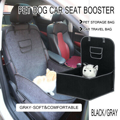 Multi-functional Folding Portable Puppy Pet Dog Car Seat Safe Travel Carrier Bag